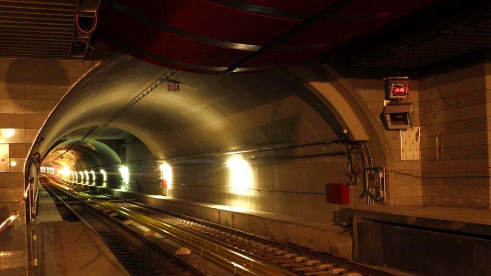 Με «μίζες» ανατέθηκαν τα σιδηροδρομικά έργα του Μετρό