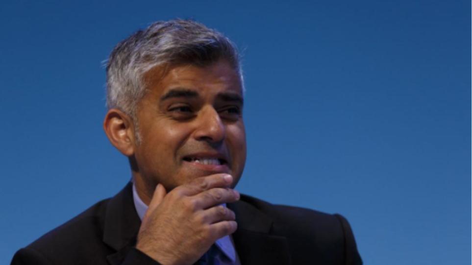 Sadiq's London: Knife crime, gun crime, theft, burglary, rape, homicide all massively up!
