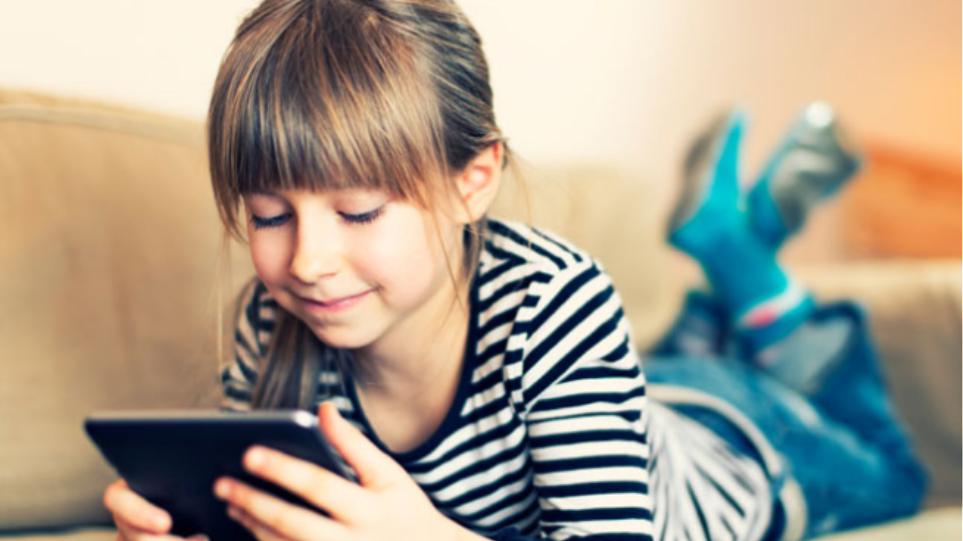 Το 80% των παιδιών της πέμπτης και έκτης δημοτικού χρησιμοποιούν social media