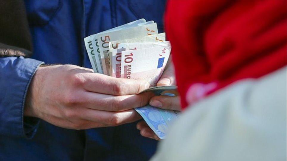 Εγκρίθηκε η μεταφορά πίστωσης 66,5 εκατ. για την πληρωμή του Εισοδήματος Αλληλεγγύης