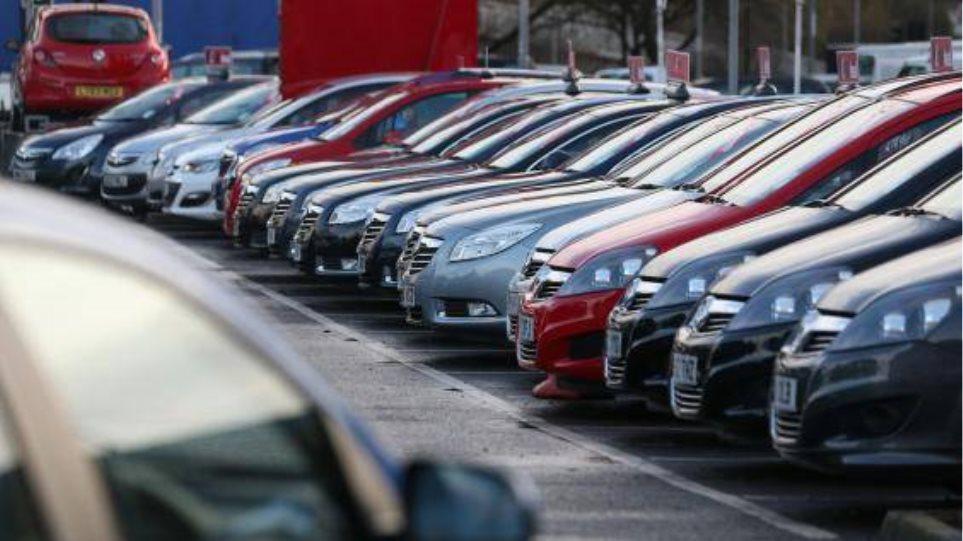 Λιβαδειά:  Έκαναν αγορές οχημάτων με πλαστές ηλεκτρονικές καταθέσεις