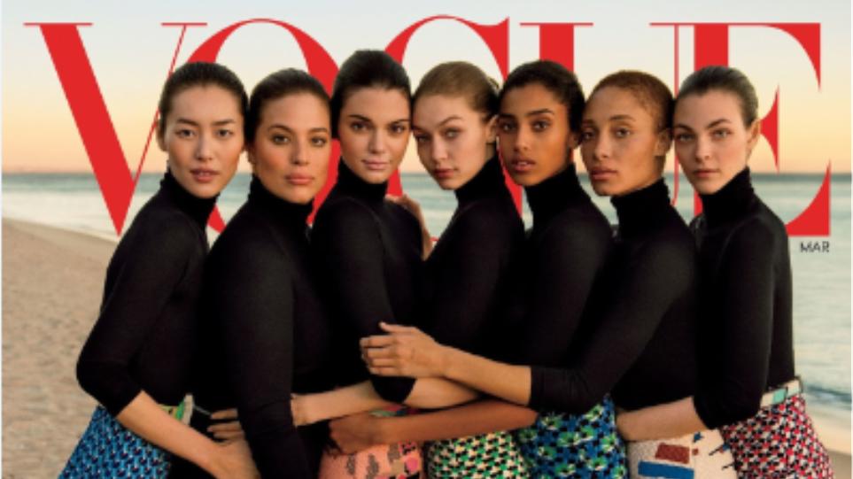 Οι φωτογράφοι κάνουν σεξ με μοντέλα