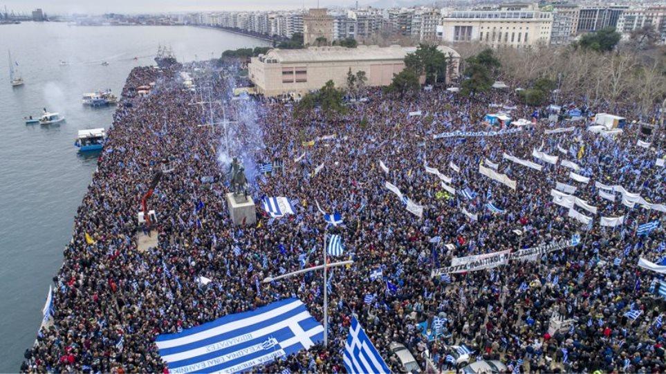 Οι αστυνομικοί «αδειάζουν» την ηγεσία της ΕΛΑΣ: Πολλοί περισσότεροι από 90.000 οι διαδηλωτές