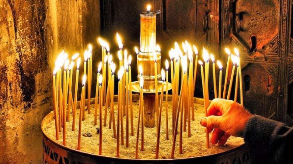 Ιερόσυλοι «χτυπούσαν» εκκλησίες σε χωριά της Καβάλας