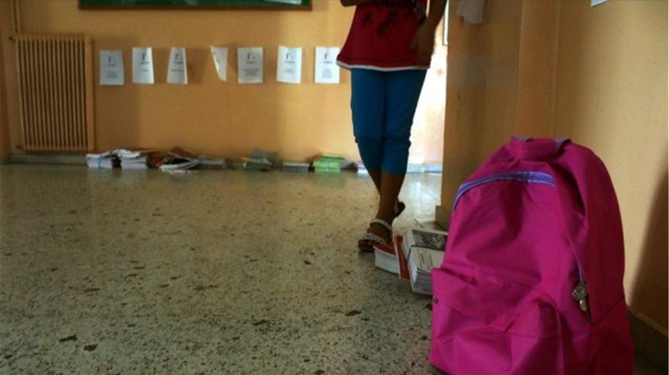 4893c43b01 Δάσκαλοι για την «τσάντα στο σχολείο»  «Σταγόνα στον ωκεανό» - Γονείς   «Υπάρχουν σοβαρότερα προβλήματα»