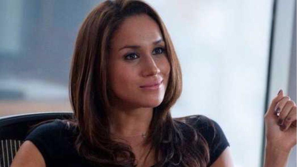Ποια ηθοποιός θα παίξει στο Suits μετά την αποχώρηση της Meghan Markle
