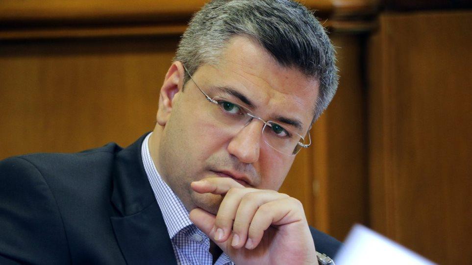 Μονόδρομος για την κυβέρνηση να ζητήσει την αντικατάσταση Νίμιτς, λέει ο Τζιτζικώστας