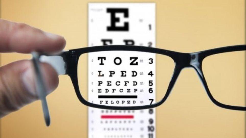 12cc1da722 Οπτικοί  «Όχι» στις αλλαγές του ΕΟΠΥΥ για τα γυαλιά οράσεως
