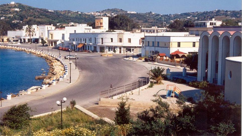 BBC lauds strange beauty of Lakki in Leros! (photos-video)