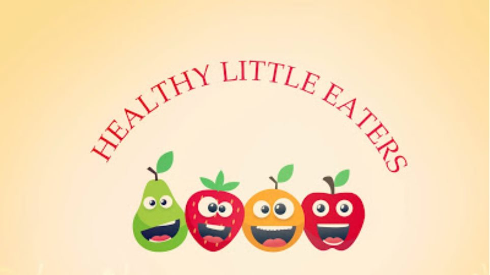 «Healthy Little Eaters»: Ενα ξεχωριστό εκπαιδευτικό πρότζεκτ
