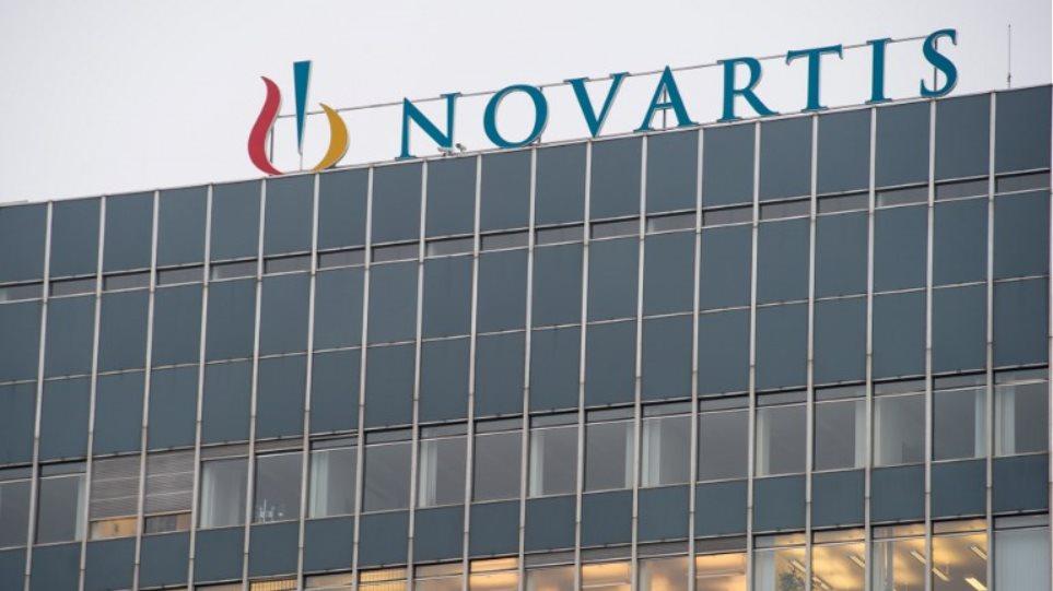 Υπόθεση Novartis: Έξι τελικά οι προστατευόμενοι μάρτυρες