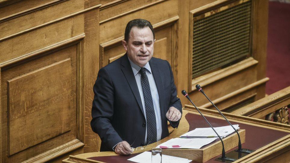 Γεωργαντάς στο ΘΕΜΑ 104,6: Θα ζητήσουμε να αποκαλυφθεί η ταυτότητα των ανώνυμων μαρτύρων