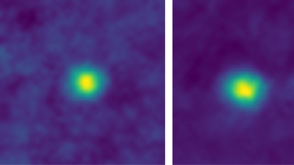 Το New Horizons «σπάει» το ρεκόρ του Voyager 1, με την πιο μακρινή φωτογραφία που έχει τραβηχτεί ποτέ από τη Γη