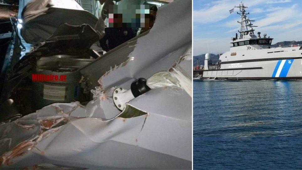 Hürriyet: Γύρω από τα Ίμια βρίσκονται 11 τουρκικά πολεμικά πλοία