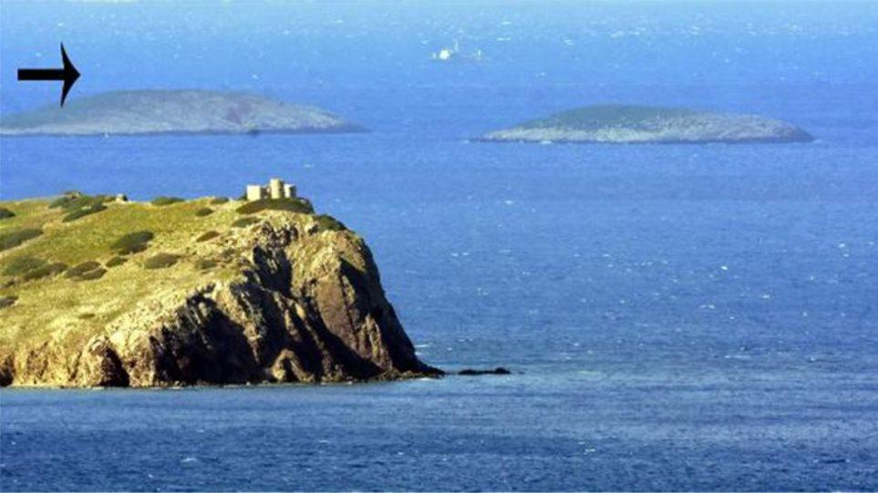 Αποτέλεσμα εικόνας για νησί Τσαβούς