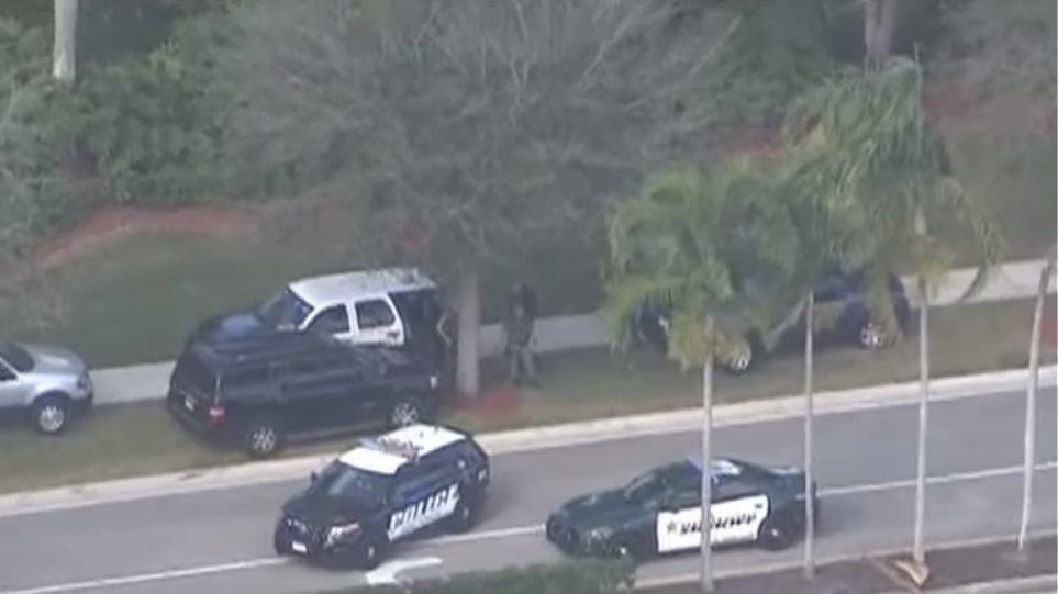 Μακελειό σε σχολείο στη Φλόριντα: Τουλάχιστον 17 νεκροί και δεκάδες τραυματίες
