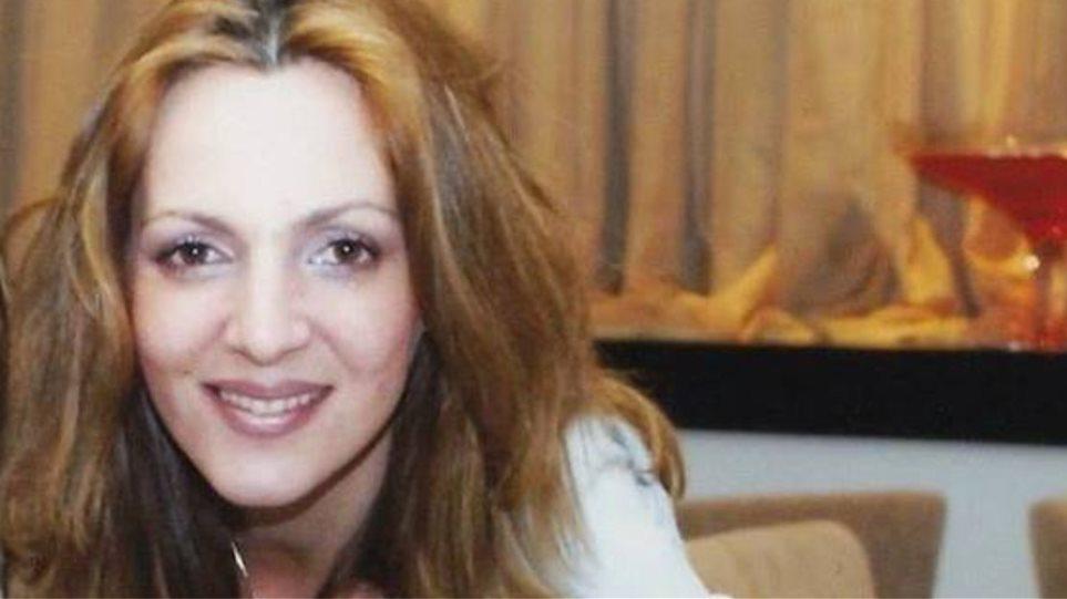 Πέθανε η δημοσιογράφος και παρουσιάστρια Καρολίνα Κάλφα σε πυρκαγιά