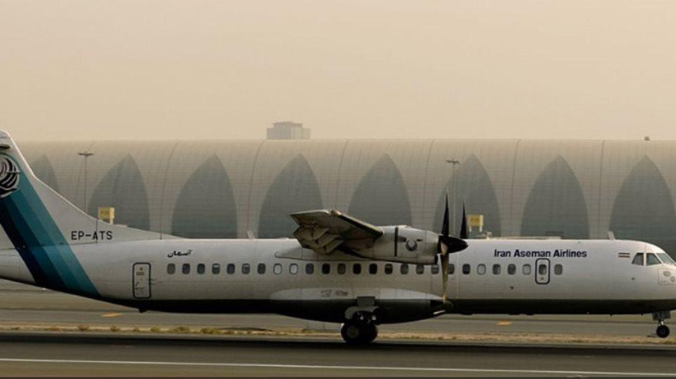 Από θαύμα σώθηκε ο Άκης Τσελέντης: Έχασε τη μοιραία πτήση στο Ιράν - Ακούστε τη μαρτυρία του
