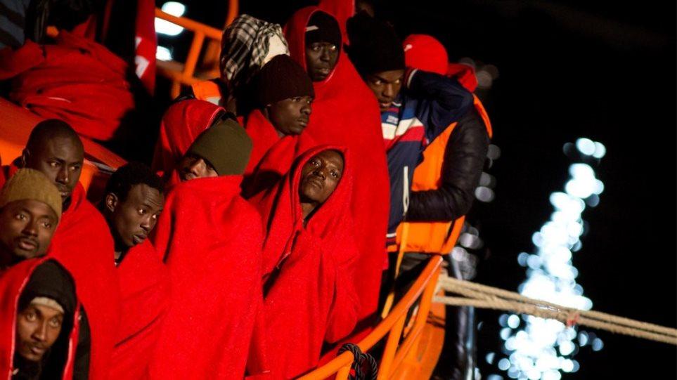 ΟΗΕ: Ξεκινούν οι διαπραγματεύσεις για μια παγκόσμια συμφωνία για τη μετανάστευση