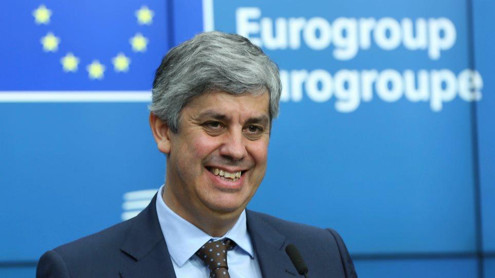 Πρόεδρος Eurogroup: Σημαντικό για την Ελλάδα ένα «σωσίβιο ρευστότητας»