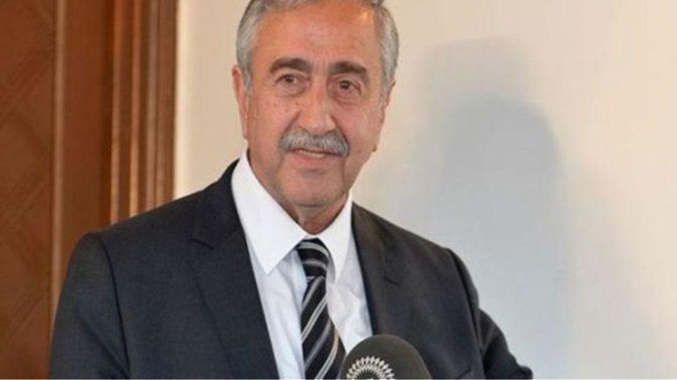 Ακιντζί: Οι Ελληνοκύπριοι να μάθουν να μοιράζονται