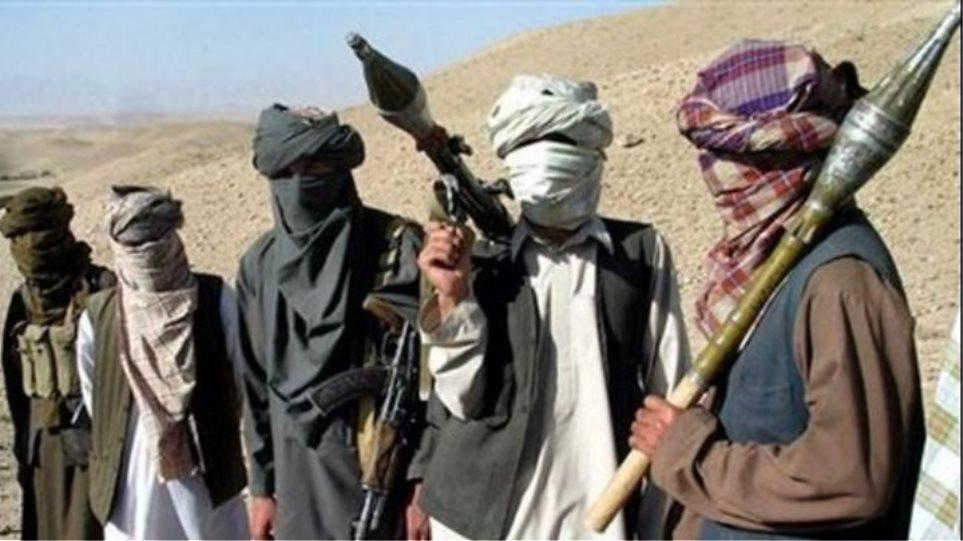 Αφγανιστάν: Οι Ταλιμπάν παίρνουν τον έλεγχο της πρωτεύουσας της βόρειας επαρχίας Μπαγλάν