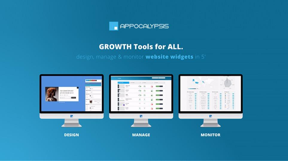 Appocalypsis: 100+ τρόποι που χρησιμοποιούν τα startups για να προσελκύσουν τους πρώτους πελάτες τους