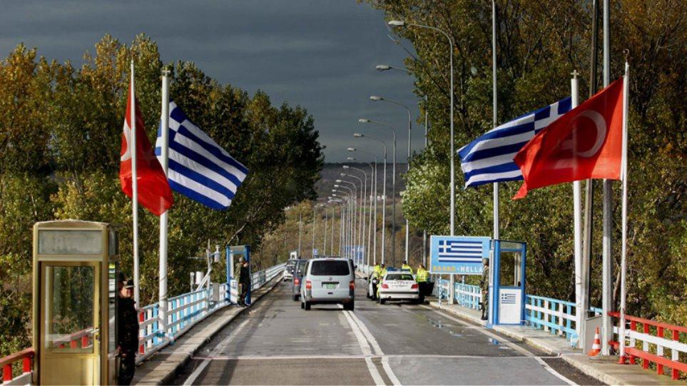 Τούρκοι συνέλαβαν δύο Έλληνες στρατιωτικούς στον Εβρο