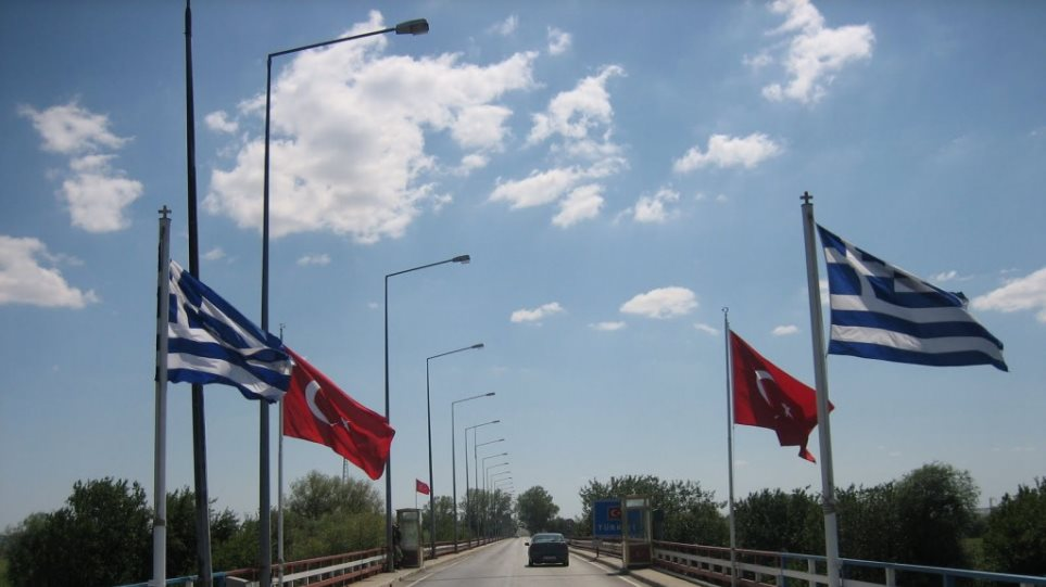 Tουρκικά ΜΜΕ: Για κατασκοπεία και παράνομη είσοδο στην Τουρκία θα δικαστούν οι Ελληνες στρατιωτικοί