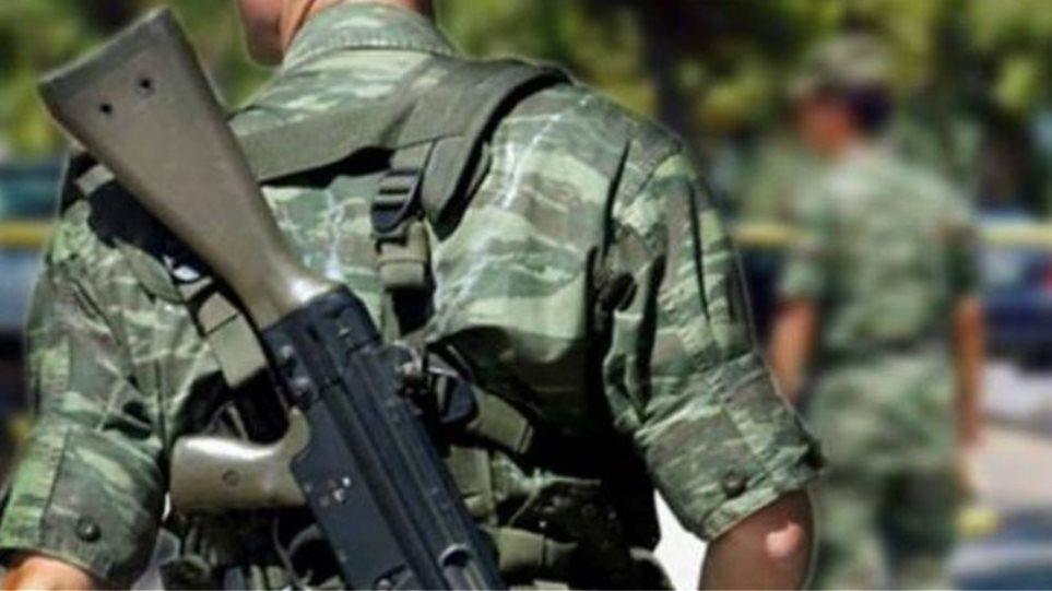 Νεκρός 20χρονος στρατιώτης σε μονάδα της Ημαθίας
