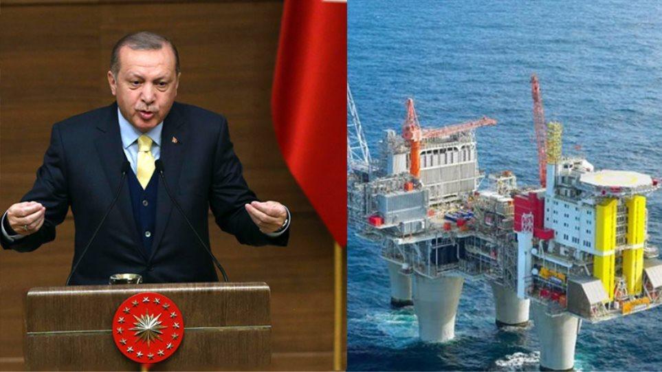 Απίστευτη τουρκική πρόκληση πολέμου: Δεν θα διστάσουμε να χτυπήσουμε στην κυπριακή ΑΟΖ!
