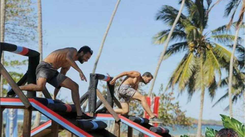 Survivor: Με τον «τυφώνα» Κρητικό σάρωσαν οι Διάσημοι