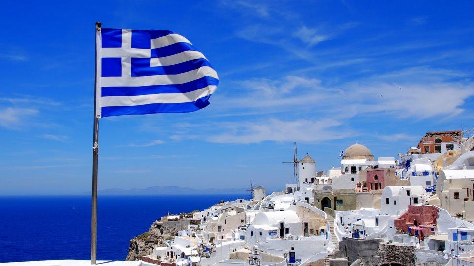 Ο Thomas Cook δίνει την Ελλάδα δεύτερο τουριστικό προορισμό παγκοσμίως