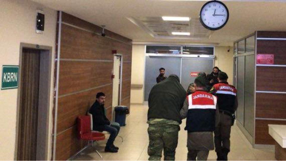 Sabah: H σύλληψη των Ελλήνων στρατιωτικών ίσως σχετίζεται με την επαναπροώθηση μεταναστών