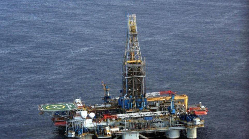 Κύπρος: Προχωράμε κανονικά με τις εργασίες στην ΑΟΖ, λέει η ExxonMobil