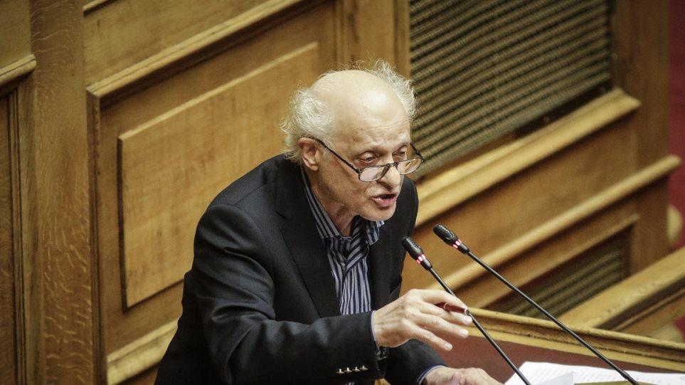 Λάππας (ΣΥΡΙΖΑ) για Novartis: Θα φροντίσουμε η δικογραφία να επιστραφεί το συντομότερο στην Δικαιοσύνη