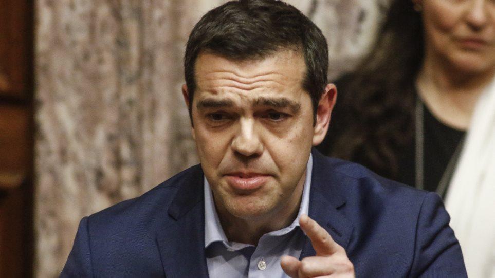 Τσίπρας: Αδιαπραγμάτευτα τα κυριαρχικά μας δικαιώματα - Κανείς δεν μπορεί να παίζει παιγνίδια με την Ελλάδα