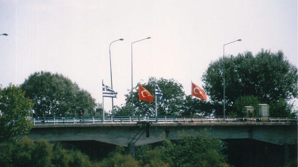 Τούρκος πέρασε τα σύνορα στις Καστανιές και ζητά πολιτικό άσυλο