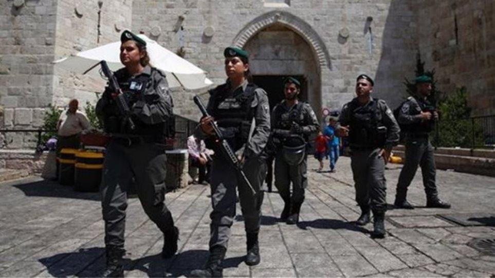 Απίστευτος νόμος: Η αστυνομία του Ισραήλ μπορεί να κρατά επ' αόριστον τις σορούς Παλαιστινίων