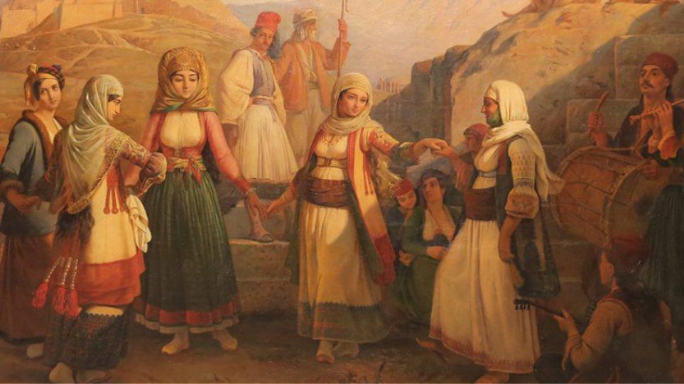 Τοπωνύμια της Αττικής: Ποια από αυτά είναι αρβανίτικα;