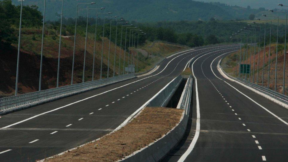 Προσωρινές κυκλοφοριακές ρυθμίσεις στην Ιονία Οδό από Γαβρολίμνη έως Μεσολόγγι