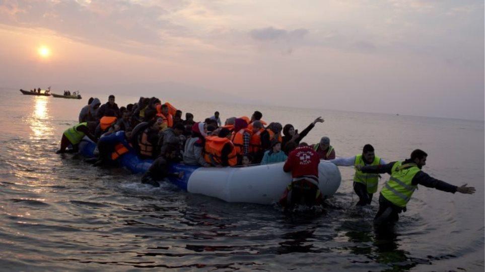 Ο «πατέρας» της συμφωνίας ΕΕ-Τουρκίας: H Ελληνική κυβέρνηση δεν έχει σχέδιο για το μεταναστευτικό