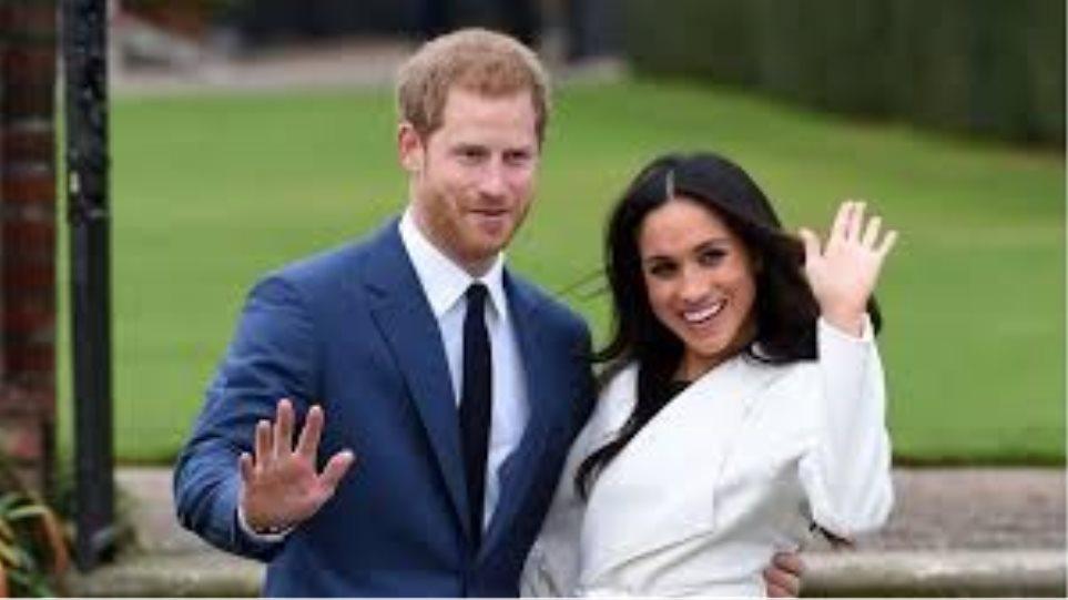 Ο πρίγκιπας Χάρι δεν θέλει να υπογράψει προγαμιαίο συμβόλαιο με τη Μέγκαν Μαρκλ
