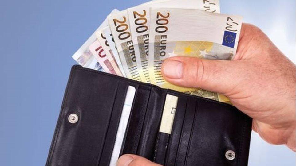 1cd219c295 Ροδόπη  Βρήκε και παρέδωσε πορτοφόλι στέλεχος της Περιφέρειας