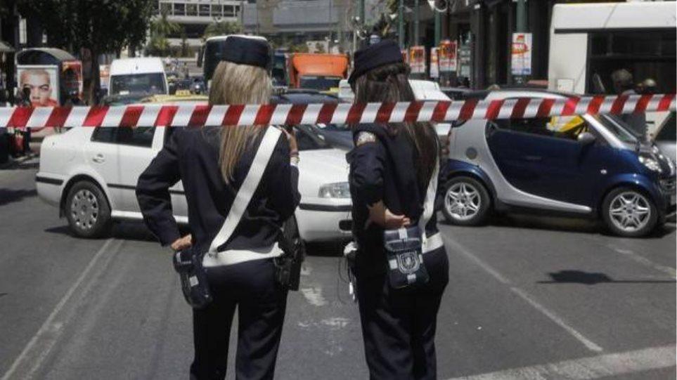 Κυκλοφοριακές ρυθμίσεις το Σαββατοκύριακο λόγω της μαθητικής και της στρατιωτικής παρέλασης