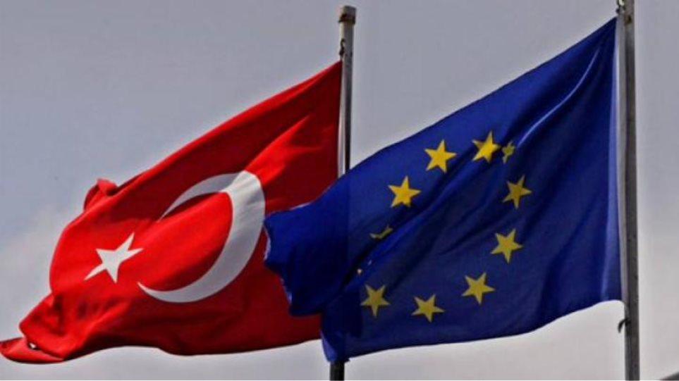 Άγκυρα: «Απαράδεκτες» οι επικρίσεις των ηγετών των κρατών-μελών της Ε.Ε.