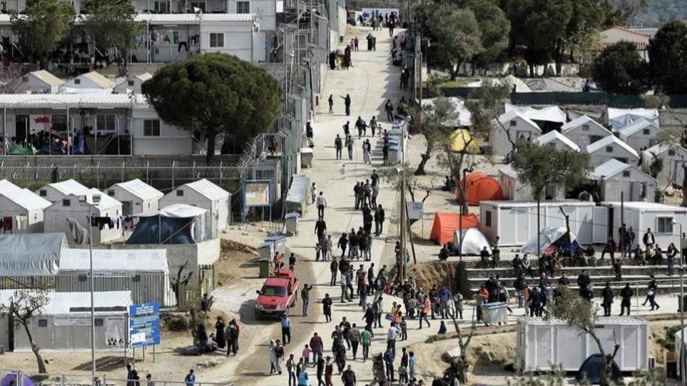 422d35aa4ad0 Πρόσφυγες  Το Βερολίνο ρίχνει ευθύνες στην ελληνική κυβέρνηση για την  κατάσταση στα hot spots