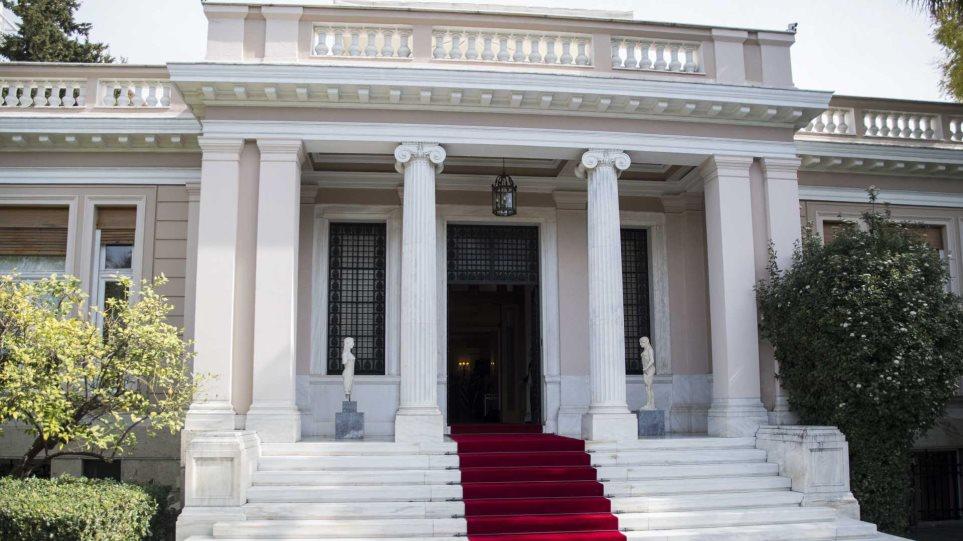 Μαξίμου: Ο μηχανισμός της ΝΔ επιχειρεί να τρομοκρατήσει τους βουλευτές