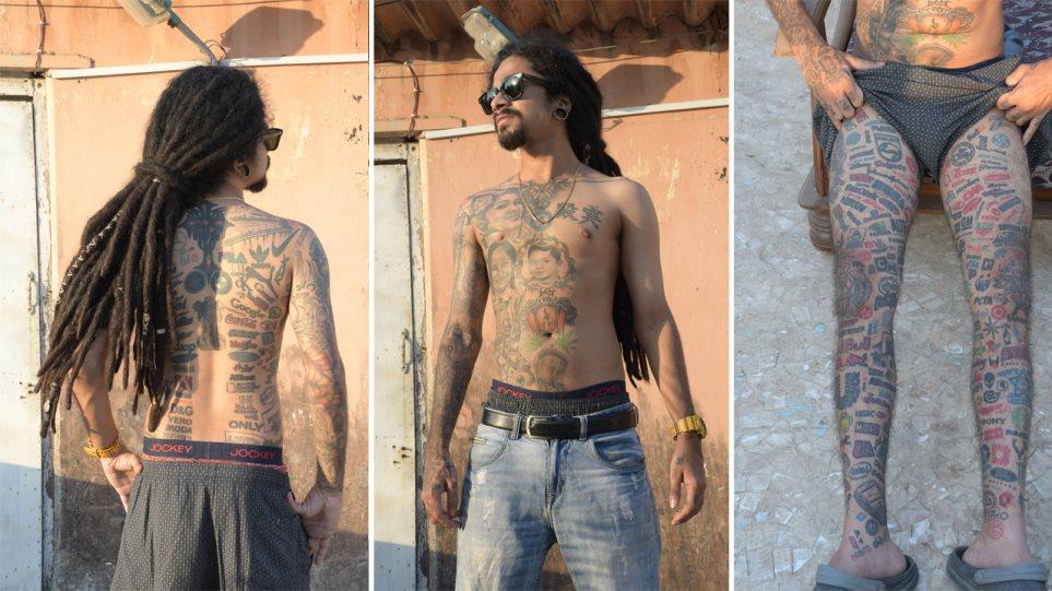 Tattooguy