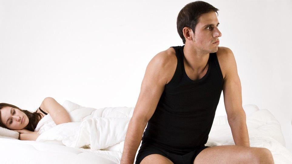 Τι είναι squirt στο σεξ